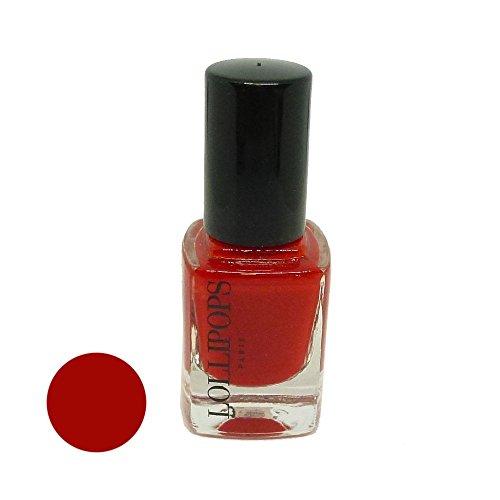 Lollipops Paris Nail Lacquer - colores diferentes. - Esmalte de uñas de manicura 12ml polaco - Voyage a Paris