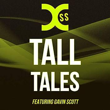 Tall Tales (feat. Gavin Scott)