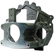 NEW BERT FORD ALUMINUM BELLHOUSING AND IDLER GEAR ASSEMBLY FOR MODIFIED, LATE MODEL, AND STREET STOCK RACING, 301-F-NFC, FOR FORD SBF ENGINES, IMCA, UMP, USMTS, ETC