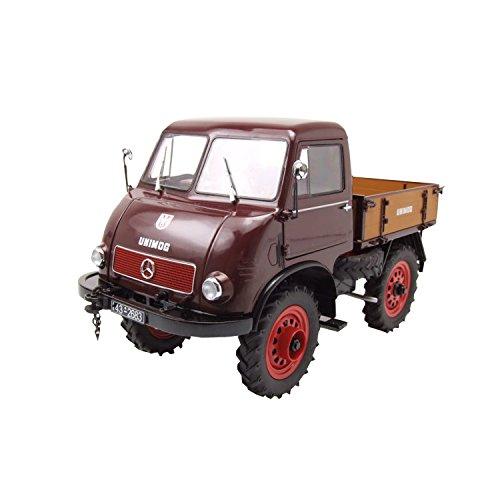 Schuco 450014300 MB Unimog 401