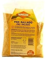 Singlu Pan Molido Singlu Maiz (1203) 300 Gr 300 g