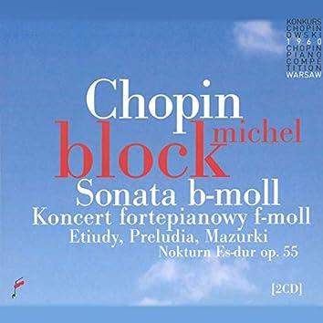 Sonata B-Moll, Piano Concerto No. 2