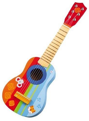 Sevi - Guitarra (Trudi 82012)