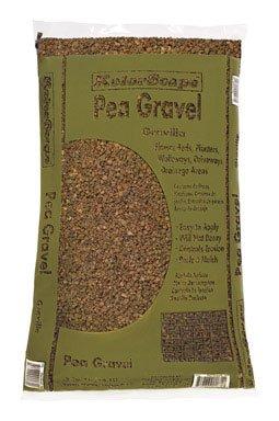 Pea Gravel 0.5 Cf