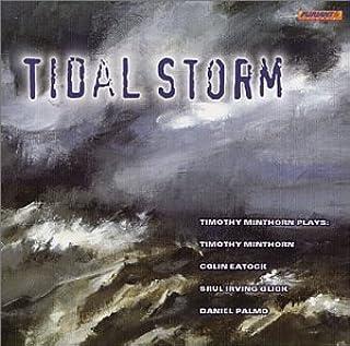 Tidal Storm