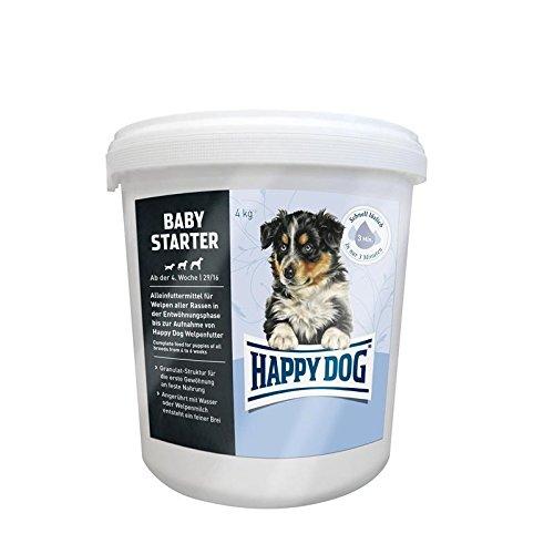 Baby Starter für Welpen Happy Dog *NEU*