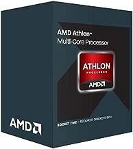 AMD Athlon X4 860K Black Edition CPU Quad Core FM2+ 3700Mhz 95W 4MB AD860KXBJABOX