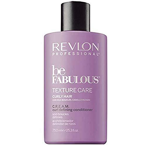 Revlon - Condizionatore Per Capelli Ricci, 750 ml