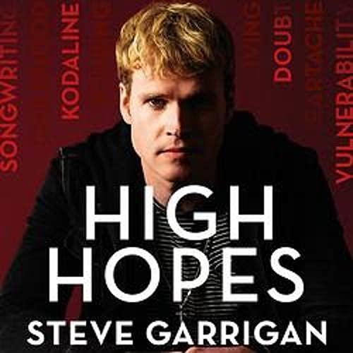 High Hopes cover art
