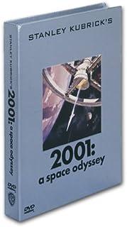 2001年宇宙の旅 DVDスペシャル・エディションBOX
