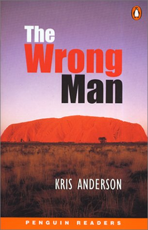 *WRONG MAN (CARTOON STRIP)         PGRN1 (Penguin Readers (Graded Readers))の詳細を見る