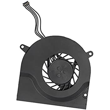 Replacement for APPLE MacBook Pro 15 inch MB133 A Laptop CPU Fan