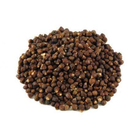 Paradijszaad of Maniquette peper - strooibusje 100 gram