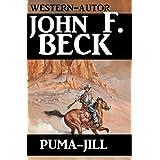 Puma-Jill (German Edition)