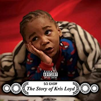 The Story Of Kris Loyd