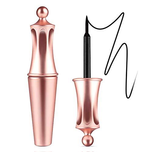 AOVSHEY Magnetic Eyeliner Liquid Liner, natürliches Aussehen, wasserdicht und wischfest, zur...