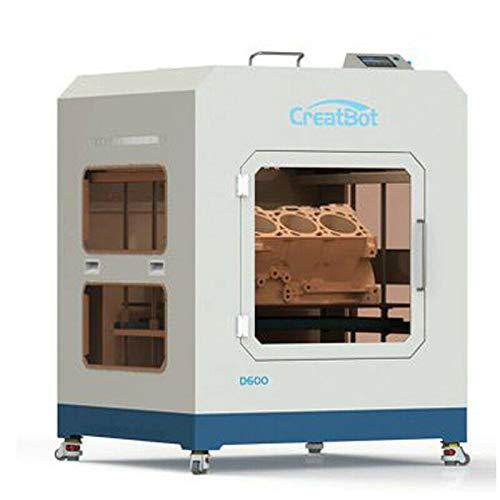 CreatBot - D600 Pro