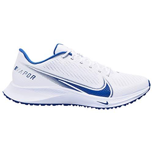 Nike Vapor Edge Turf Men's Football Shoes Cd0086-101 Size 10.5