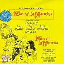 Best richard kiley man of la mancha Reviews
