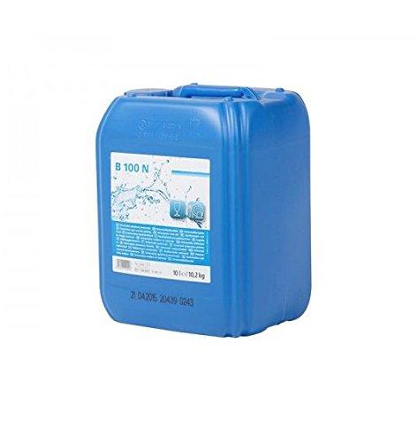 Klarspüler Spülmaschine Winterhalter B100N 10lt 10,2kg–Borz Küchen