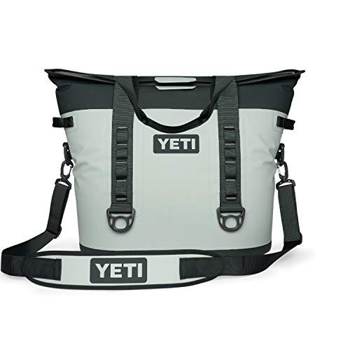 YETI Hopper M30 Portable Soft Cooler, Sagebrush Green