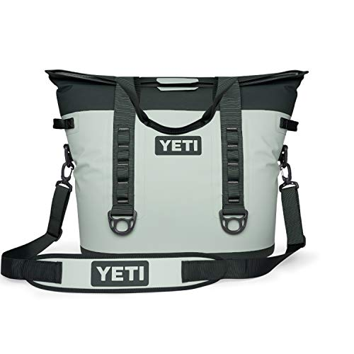 YETI Hopper M30 Portable Soft Cooler, Sagebrush Green