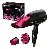 Panasonic Eh-Na65-K825 Sèche-Cheveux Avec Diffuseur | Nanoe (Technologie Ionique Avancée) |...