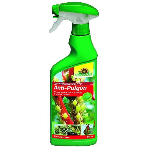 Insecticida Natural RTU Anti-Pulgón Neudorff