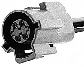 Standard Motor Products S631 Pigtail/Socket