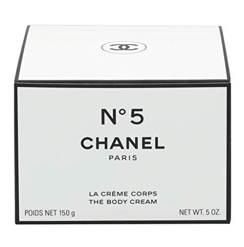 Chanel No 5 The Body Cream 150 gr