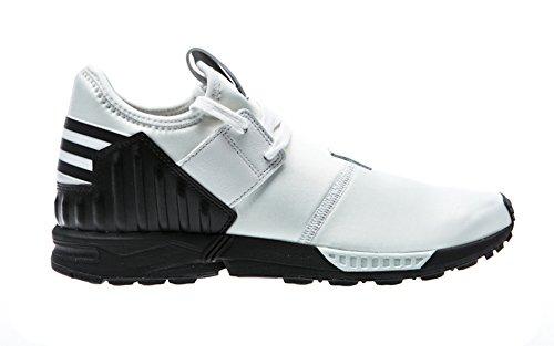 adidas ZX Flux Plus, Vintage White/Vintage White/core Black, 6,5