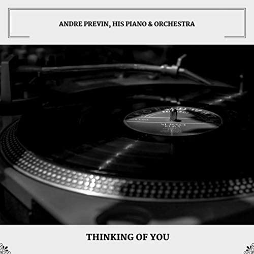 Andre Previn, His Piano & Orchestra