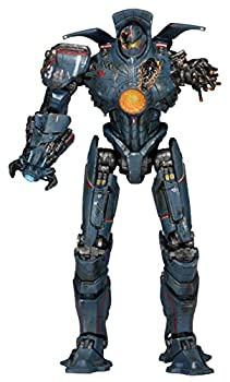 NECA Pacific Rim Series 5 Anchorage Attack Gipsy Danger 7  Deluxe Action Figure