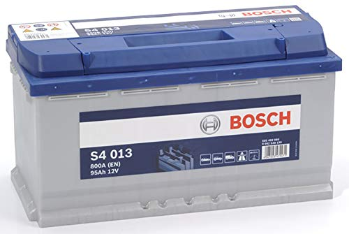 Bosch Automotive 0092S40130 Starterbatterien