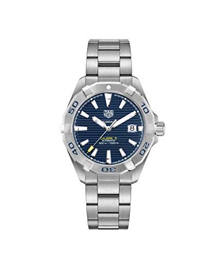 TAG HEUER - Armbanduhr AQUARACER Calibre 5 - WBD2112.BA0928