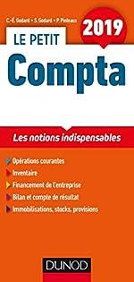 Le petit Compta 2019 - Les notions indispensables - Les notions indispensables (2019) de Charles-Édouard Godard