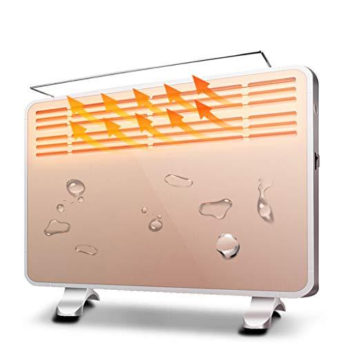JCX elektrische verwarming Intelligente verdampingsbevochtiging Bad Safe 2100W 00 elektrische radiator vlak vrijstaand lage energie elektrische verwarming voor thermostaat