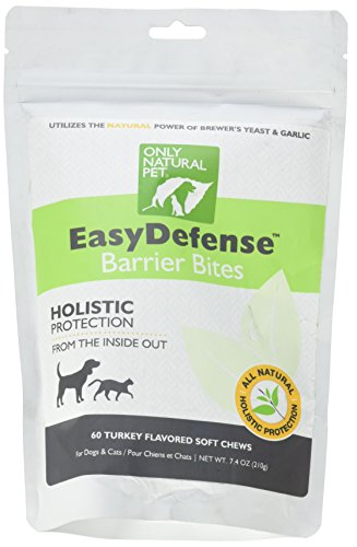Only Natural Pet EasyDefense Barrier Bites