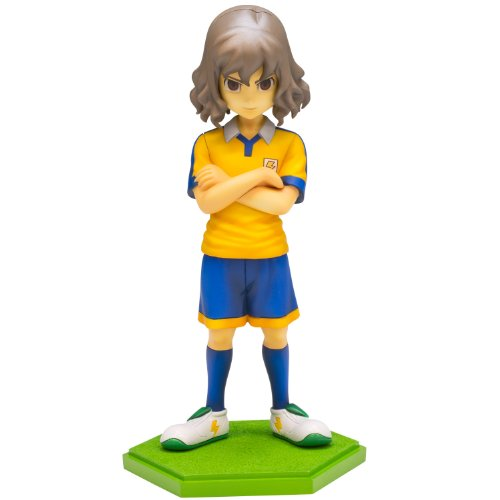 Inazuma Eleven GO - Legend Player [Takuto Shindo] (PVC Figure (japan import)