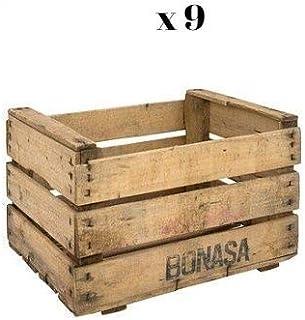 Amazon.es: cajas de madera para decorar