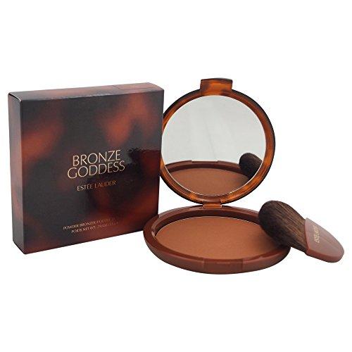 Estee Lauder BRONZE GODDESS Soft Shimmer Bronzer 04 deep 21 gr