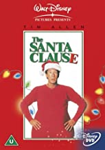 The Santa Clause [1995]