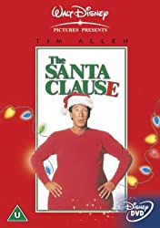 10 Christmas Films You Have To Watch This Festive Season | The Santa Clause https://oddhogg.com