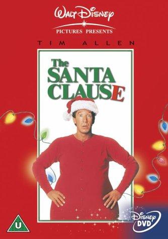 The Santa Clause [DVD] [1995]
