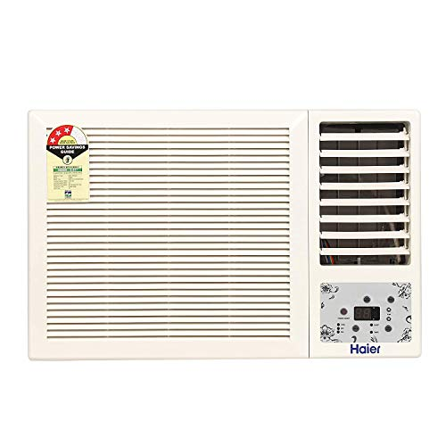 Haier 1 Ton Window Air Conditioner