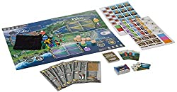 Coldwater Crown Fishing Board Game