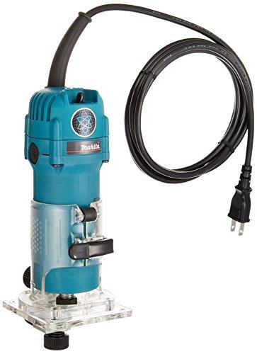 Makita 3707FC Herramienta, 500 W, 110 V, Azul