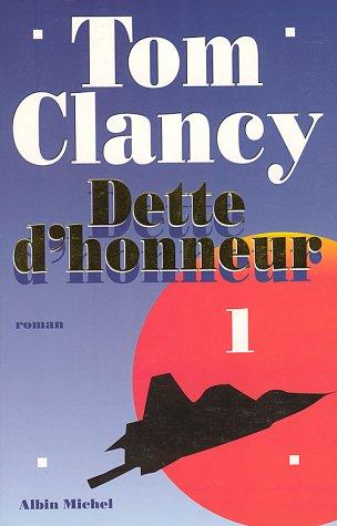 Dette d'honneur - tome 1