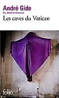 Les caves du vatican: Sotie