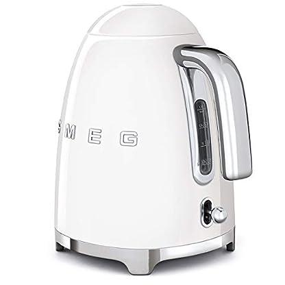 Smeg-Elektrischer-Wasserkocher-KLF03WHEU-Edelstahl-17-liters-Weiss